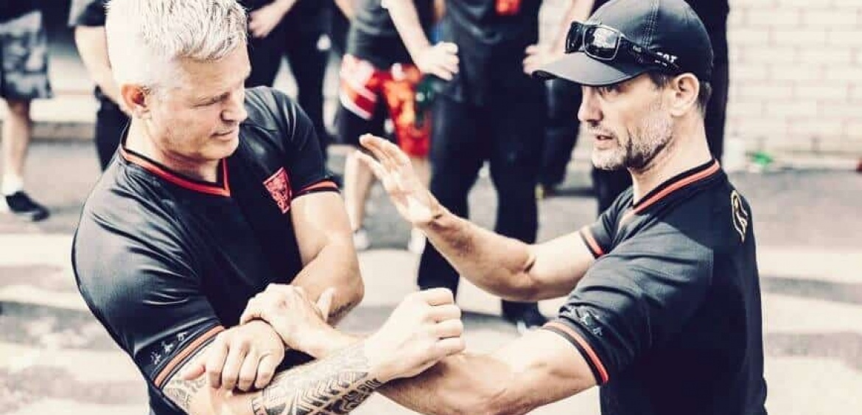 Martin Brogaard: Essential Principles of Wing Chun » Wing