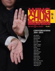 Wing Chun Illustrated: Conversations Volume 1 Book