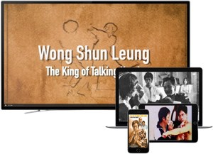 The REAL Wong Shun Leung: King of Talking Hands documentary